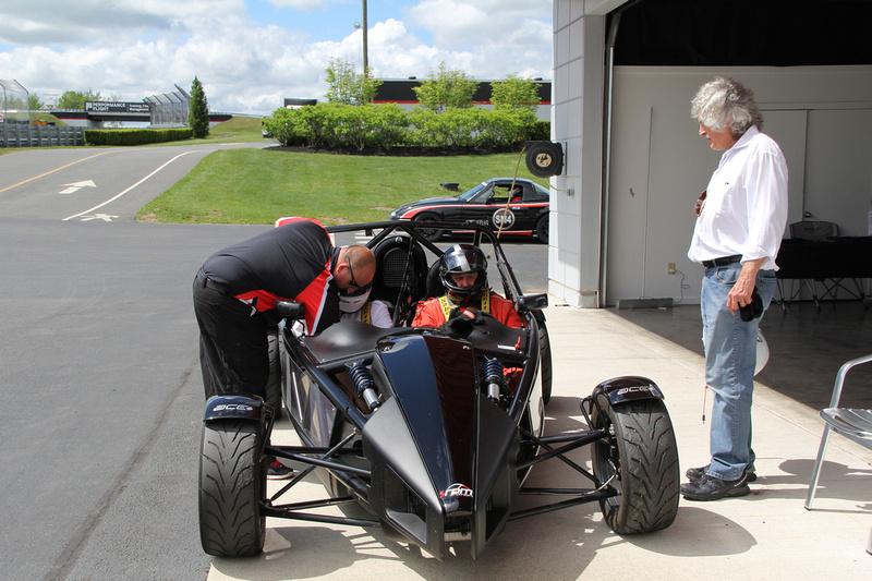Monticello Motor Club Ariel Atom 2015 Photos